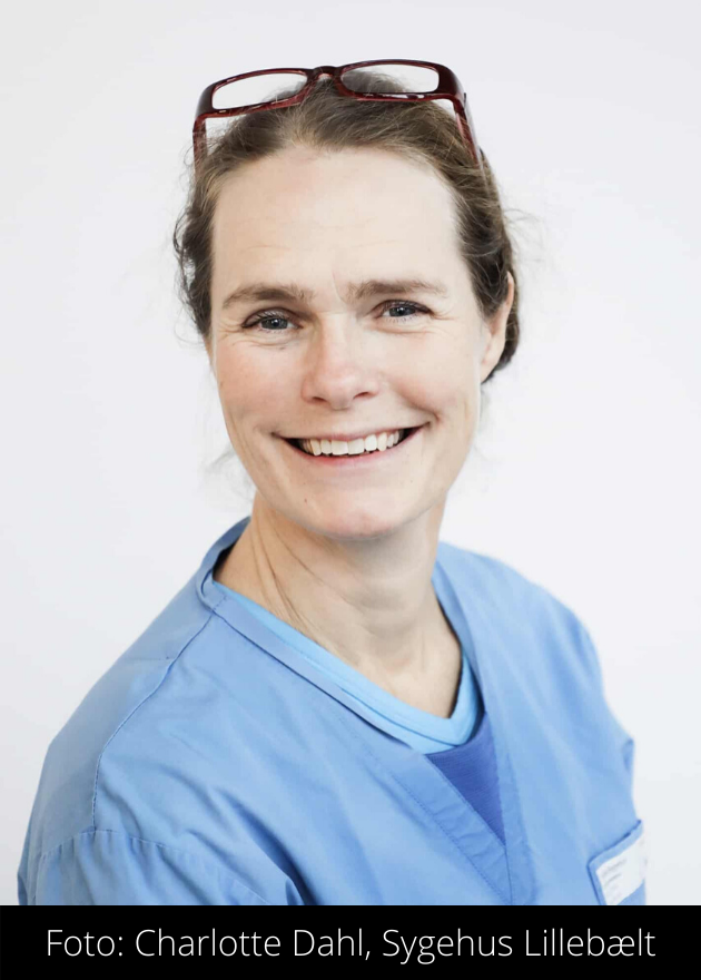 Karina Bækby reference Mads Koch Hansen